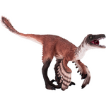 Animal Planet Troodon with Articulated Jaw