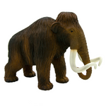 Animal Planet Woolly Mammoth 387049