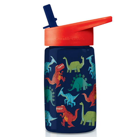 Crocodile Creek Tritan Drinking Bottle
