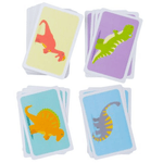 Bigjigs Dinosaurs Snap Card Game