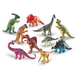 Dinosaur Counters Learning Resources LER0811