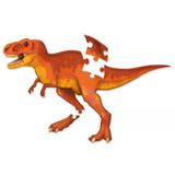 Learning Resources Jumbo Dinosaur Floor Puzzle T-Rex