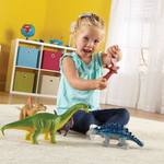 Learning Resources Jumbo Dinosaurs Set 2