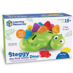 Learning Resources Steggy the Fine Motor Dino