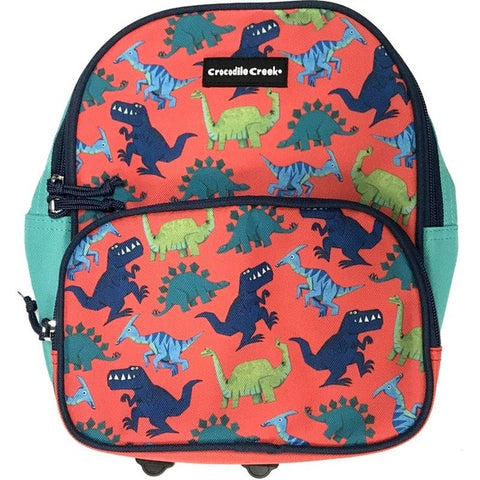 Crocodile Creek Junior Dinosaur Backpack