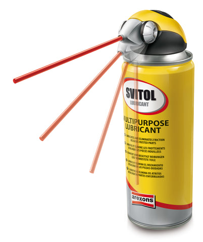 Svitol spray lubricante
