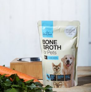 Bone Broth - Chicken (500ml)