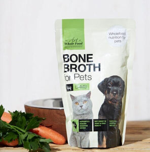 Bone Broth - Lamb (500ml)