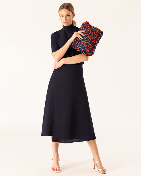 Liberty London Clutch Ros