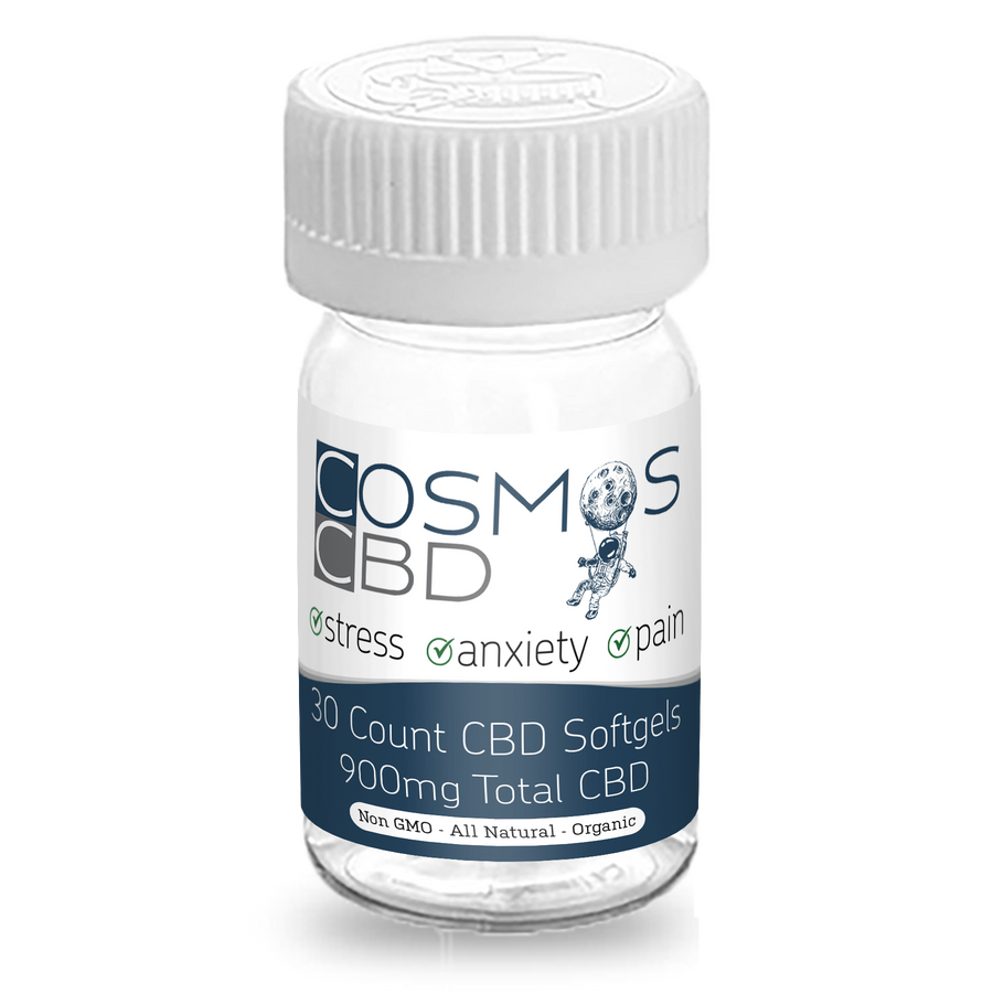 Cosmos Softgels