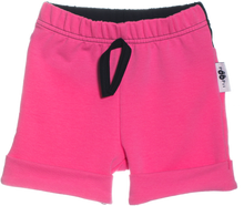 Load image into Gallery viewer, Pink/Black Shorts