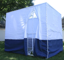Load image into Gallery viewer, Classic Sukkah 6'x8'