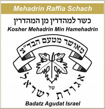 Load image into Gallery viewer, Schach Mehadrin Raffia - 8'x12'