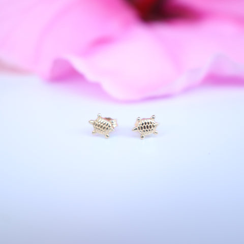KAI Collection: Honu Studs