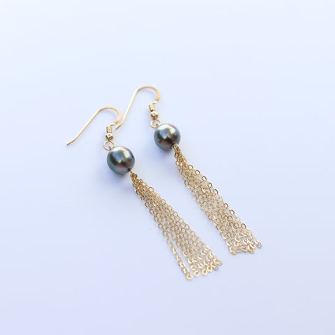 AMIA earrings