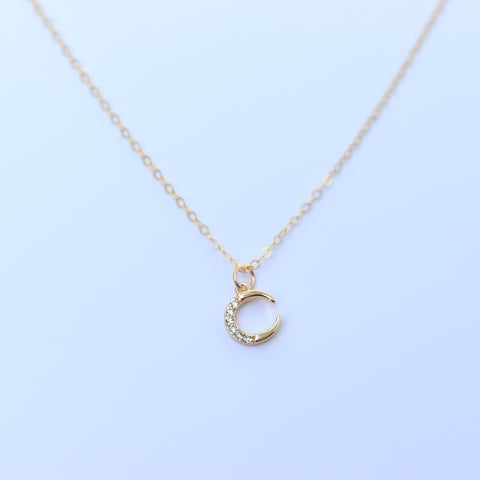Mahina Necklace