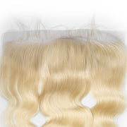 Super Premium 613 Russian Blonde Frontals Luxurious Hair Collection