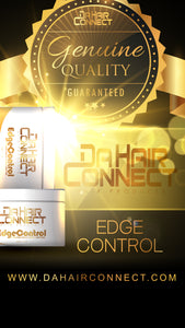 DaHairConnect 48hr Hold Edge Control