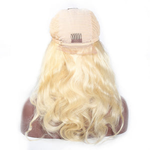 India Super Premium Luxurious Lace Front Wigs