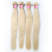Premium 613 Russian Blonde Luxurious Hair Collection