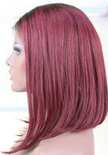 Load image into Gallery viewer, India Super Premium Luxurious Ombre' BoB Wigs
