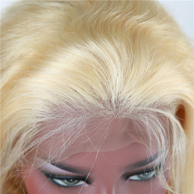 (12A) India Super Premium  Luxurious Full Lace Wigs