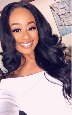 (9A) Malaysian 100% Virgin Human Hair Collection