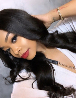 (9A) Peruvian 100% Virgin Human Hair Collection