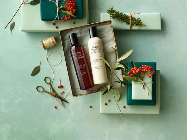 Eco Beauty Wellness Christmas Shop