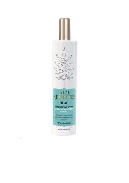 1001 Remedies Organic Purifying Aromatherapy Room Spray - Ilmanpuhdistin
