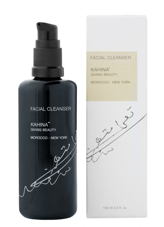Kahina Facial Cleanser, 100 ml
