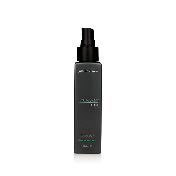 Josh Rosebrook Serum Spray - Multifunctional spray for the hair with heat protection