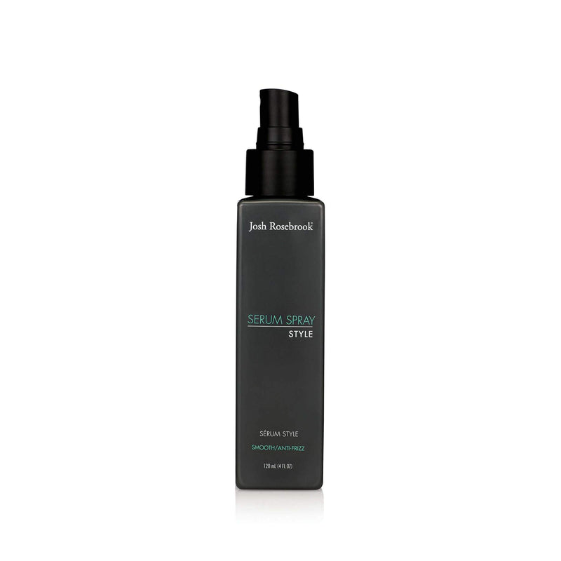 Josh Rosebrook Serum Spray - Multifunktionell spray för håret med värmeskydd