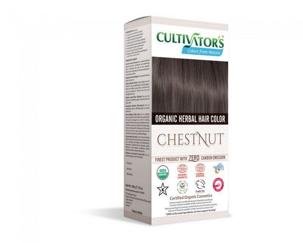 Cultivators-chestnut
