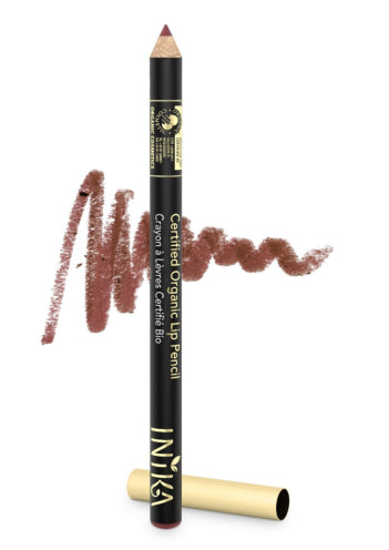 inika_certified_organic_lip_pencil_1.2g_moroccan_rose_with_product_1