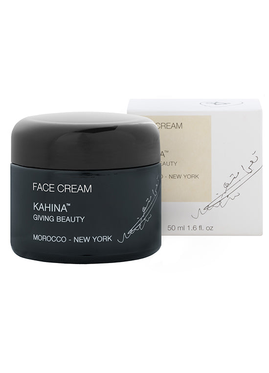 kahina-face-cream