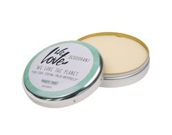 We Love The Planet Mighty Mint deodorantti