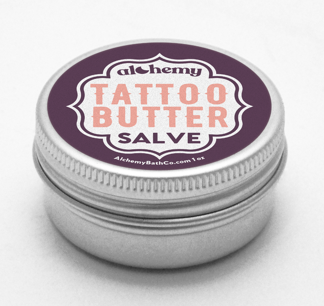 Tattoo Butter Balm