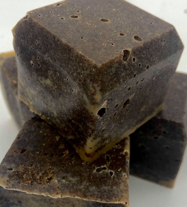 Coffee Butter Sugar Scrub Cube