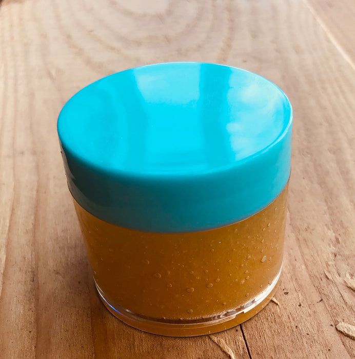 Oh Honey Lip Scrub