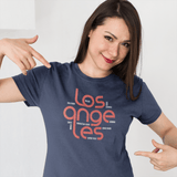 Los Angeles | Women's short sleeve t-shirt
