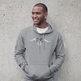 Wings | Hooded Sweatshirt