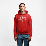 Hello | Hooded Sweatshirt