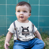 Personalize Design | Baby Jersey Short Sleeve Tee
