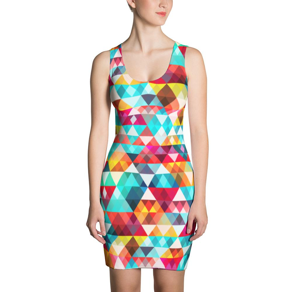 Triangles | Dress