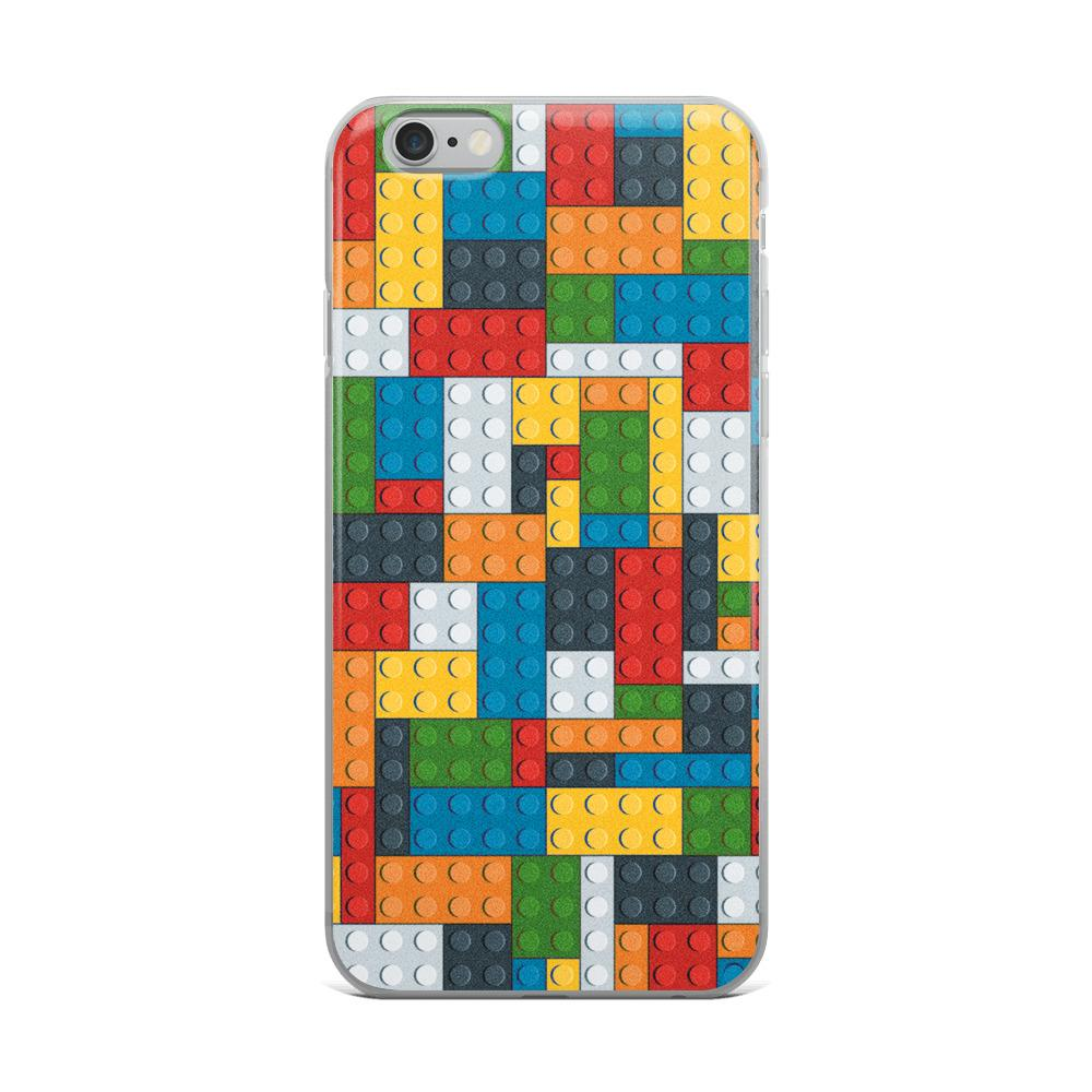 Lego Time | iPhone Case - WearEasy