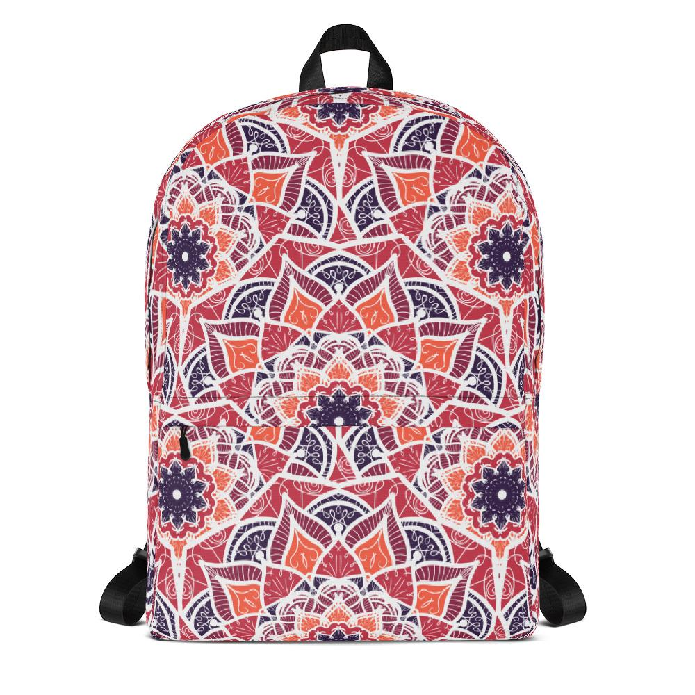 Orient | Backpack - WearEasy