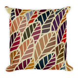 Falling Leaves | Premium Pillow