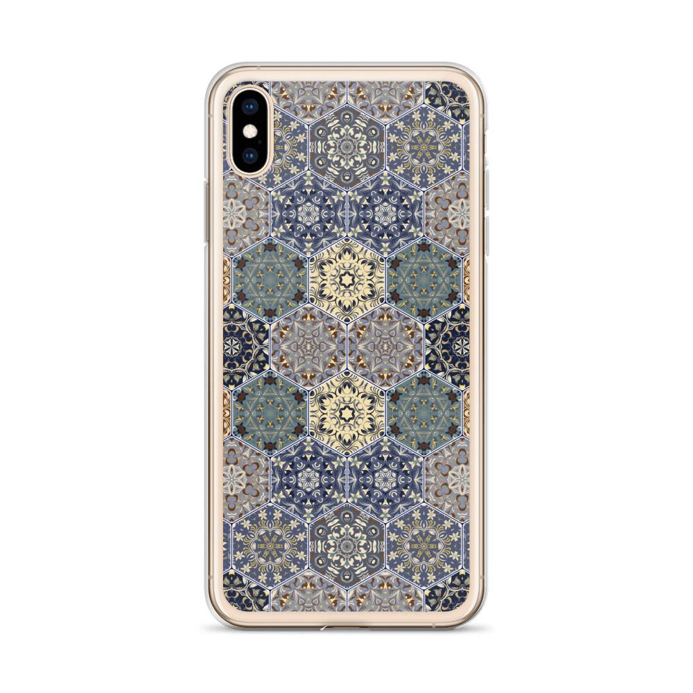 Hexagonal | iPhone Case - WearEasy