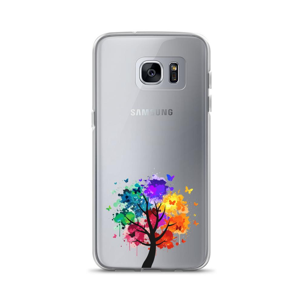 Paint Splat | Samsung Case - WearEasy